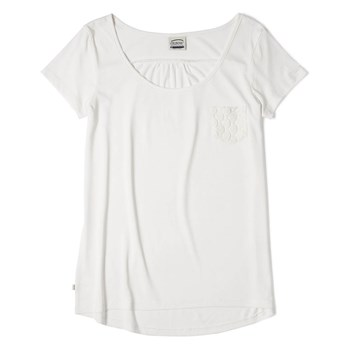 Oxbow - Tenerife - T-shirt manches courtes - blanc