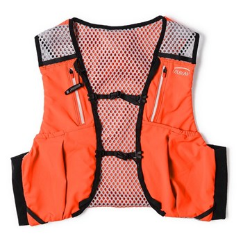 Oxbow - Saczo - Gilet d'hydratation - orange