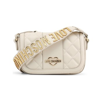 Love Moschino - Sac bandoulière - ivoire