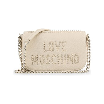 Love Moschino - Schoudertas - ivoor