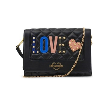 Love Moschino - Pochette - nero