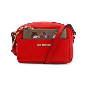 Love Moschino - Sac bandoulière - rouge
