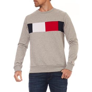 Tommy Hilfiger - Sweat-shirt - gris