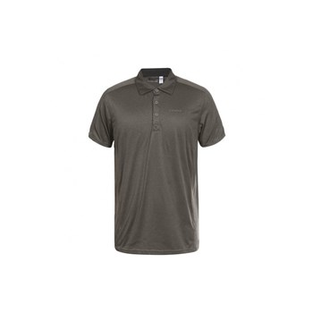 Icepeak - Sharpa - Polo manches courtes - gris