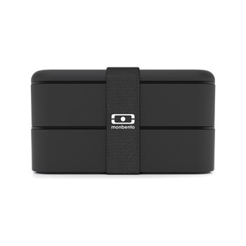 monbento - Lunch box MB Original - noir