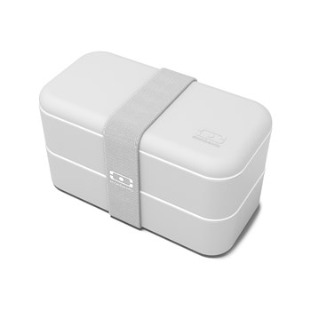 monbento - Lunch box MB Original - gris