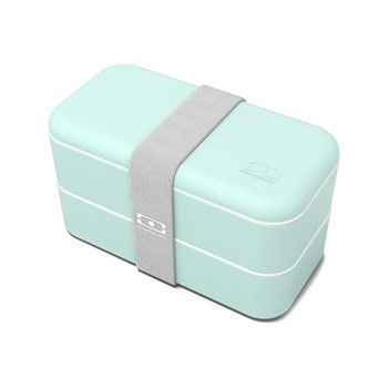monbento - Lunch box MB Original - vert