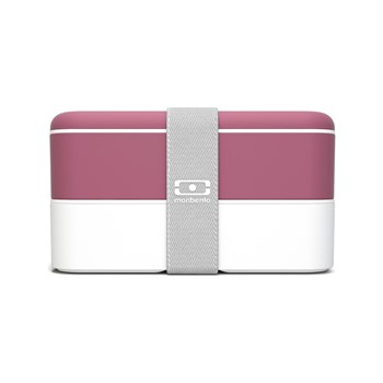 monbento - Lunch box MB Original - blush