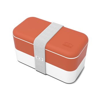 monbento - Lunch box MB Original - brique