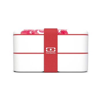 monbento - Lunch box MB Original - rose