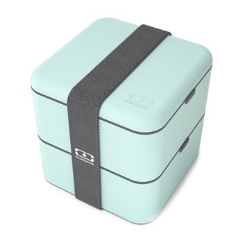 monbento - Lunch box MB Square - vert