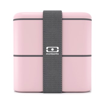 monbento - Lunch box MB Square - rose