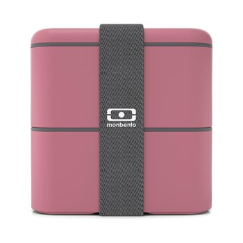 monbento - Lunch box MB Square - blush