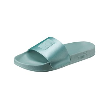 Puma - Leadcat Fashion Aqua - Zuecos - menta