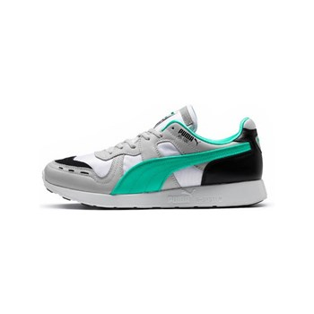 Puma - RS 100 Reinvention - Sneakers - grün
