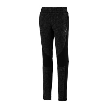 Puma - Pantalon jogging - anthracite