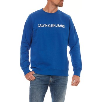 Calvin Klein - Sweat-shirt - bleu