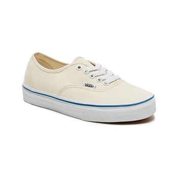 Vans - UA Authentic - Slip-ons - weiß