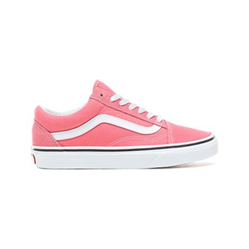 Vans - UA Old Skool - Baskets basses - rose