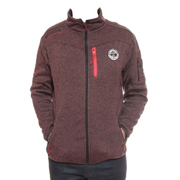 Geographical Norway - Upshot - Polaire - marron
