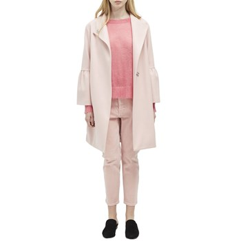 French Connection - 70kab60 - Manteau - rose