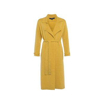 French Connection - 78kcy71 - Trench - jaune