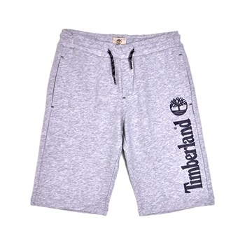Timberland - Short - gris chine