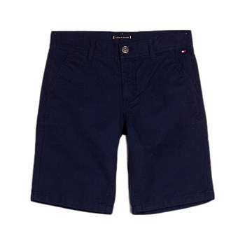 Tommy Hilfiger Junior - Short - bleu