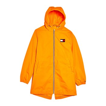 Tommy Hilfiger Junior - Parka - jaune