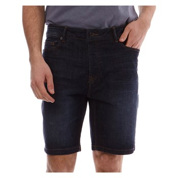 Chevignon - Short - bleu jean