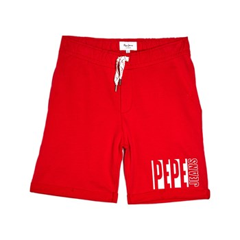 Pepe Jeans London - Otto - Short - rouge