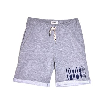 Pepe Jeans London - Otto - Short - gris chine