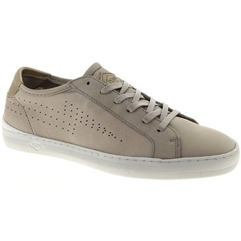 Palladium - Narcotif - Baskets basses - gris