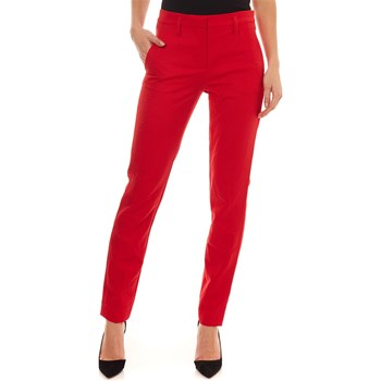 Sonia by Sonia Rykiel - Pantalon droit - rouge