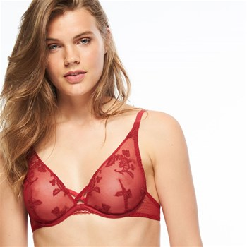Passionata - Fall In Love - Soutien-gorge triangle - cerise