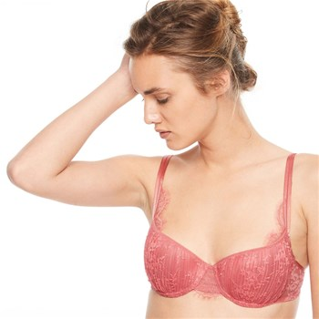 Passionata - Gloria - Soutien-gorge push-up - abricot