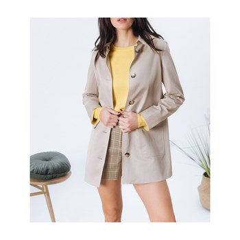 Caroll - Trench - beige