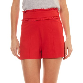 Sonia by Sonia Rykiel - Short - rouge