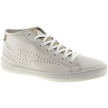 Palladium - Baskets basses - blanc