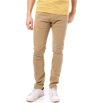 MCS - Jean regular - beige