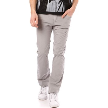 MCS - Jeans regular - grau