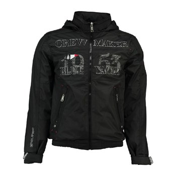 Geographical Norway - Cacao - Veste - noir