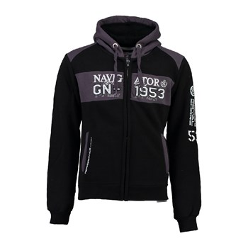 Geographical Norway - Glapping - Sweat à capuche - noir