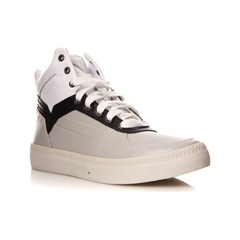 Diesel - V is for Diesel - Zapatillas de cuero - negro