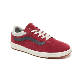 Vans - UA Cruze CC - Baskets basses - bordeaux