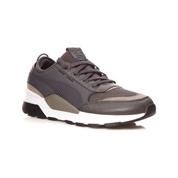 Puma - RS-0 core - Low Sneakers - braun