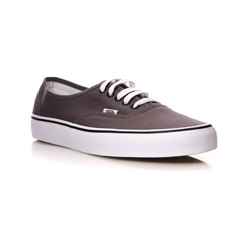 Vans - UA Authentic - Baskets montantes - gris