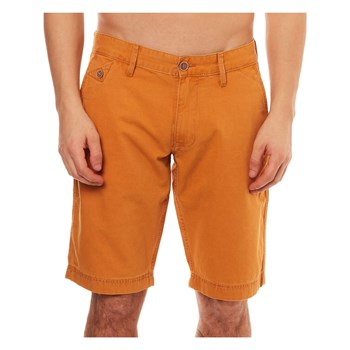 MCS - Short - orange