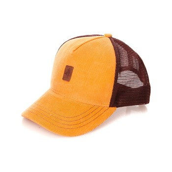 CASQUETTE - ORANGE MCS
