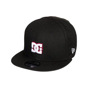 DC Shoes - Pet - zwart